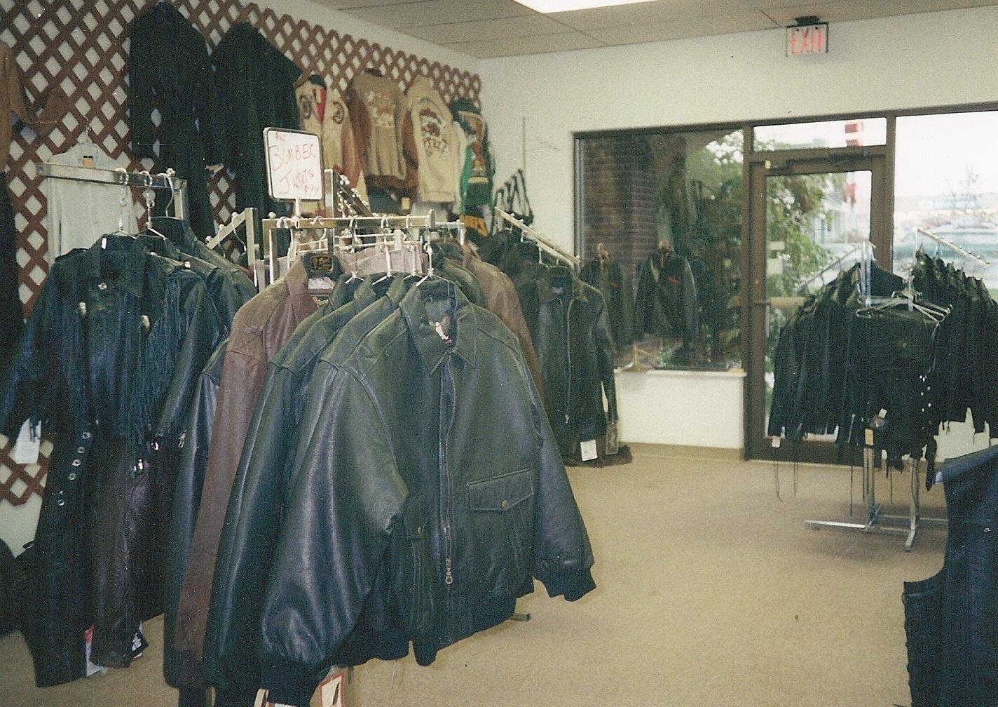 Great Falls, MT Storefront