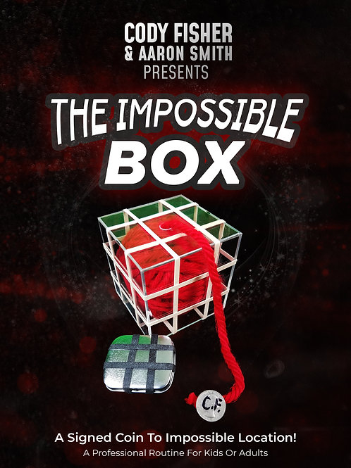 The Impossible Box