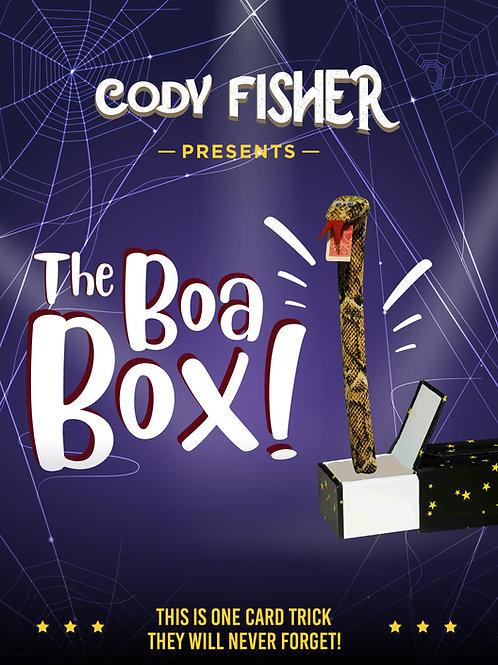 The Boa Box