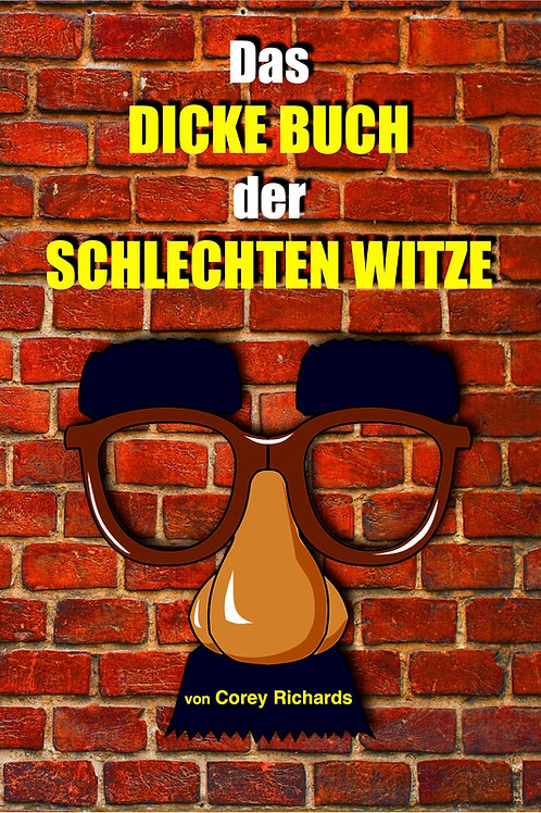 Cody's Comedy Book Test - German
