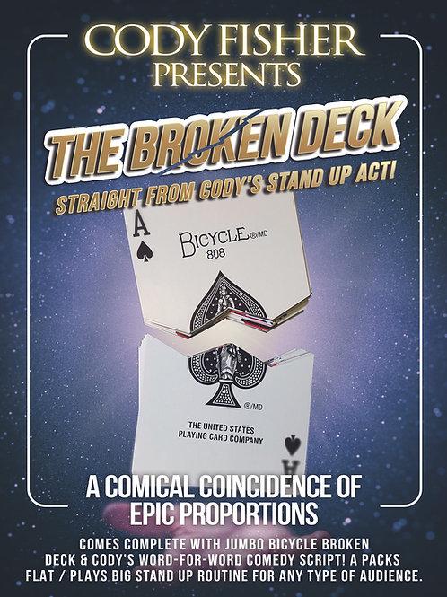 The Broken Deck