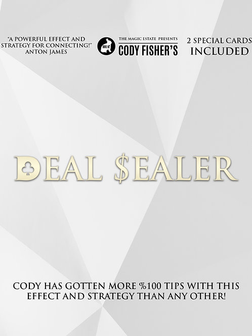 The Deal Sealer