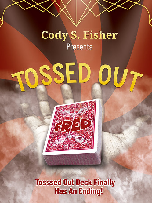 Tossed Out FRED