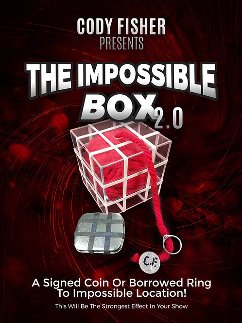 The Impossible Box 2.0