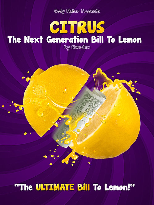 Citrus Bill To Lemon Gimmick