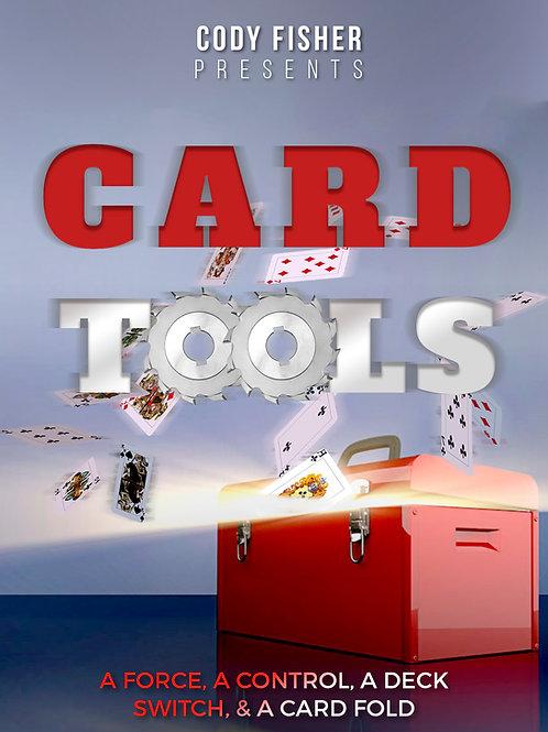 Card Tools E-Book