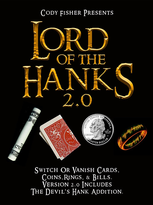 Lord Of The Hanks 2.0