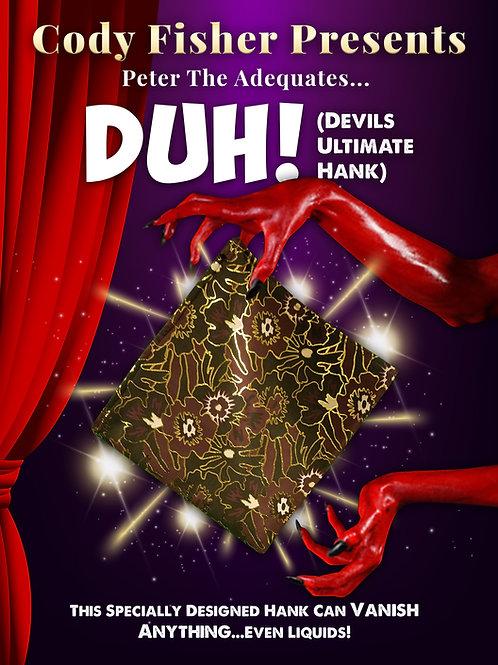 Devils Ultimate Hank
