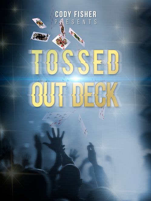 Tossed Out Deck E-Book
