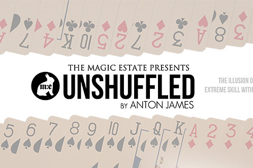 The Unshuffled Deck