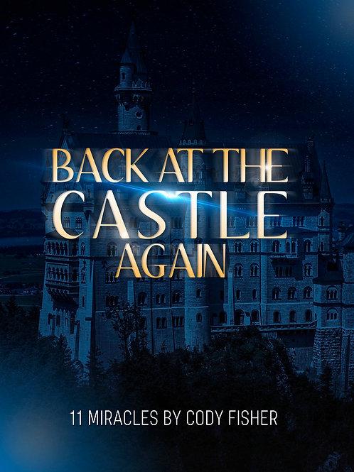 Back At The Castle Again E-Book
