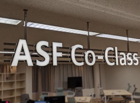 ASFにとっての共創の意義