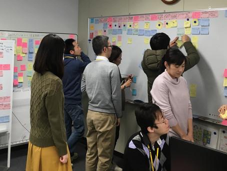 ウォーターフォールのアジャイル化事例 ~ Agile Japan 2019