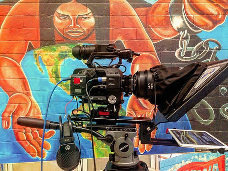Rio Films - Film Crew & Video Editing - Bilingual Video Production Company - Austin Texas