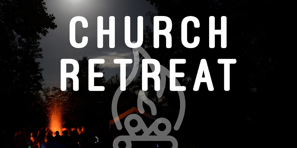 2019 Church Retreat