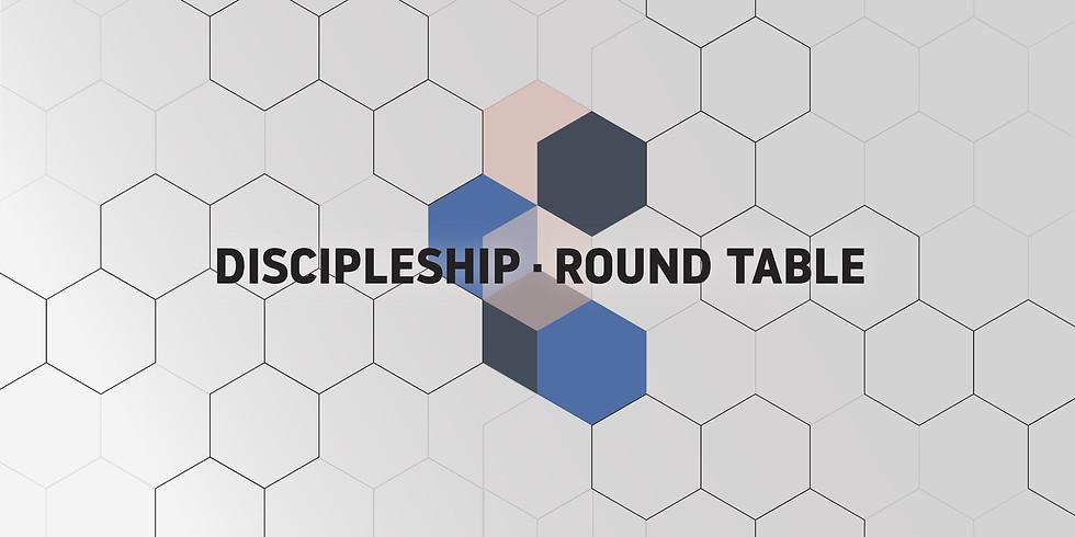Discipleship Round Table