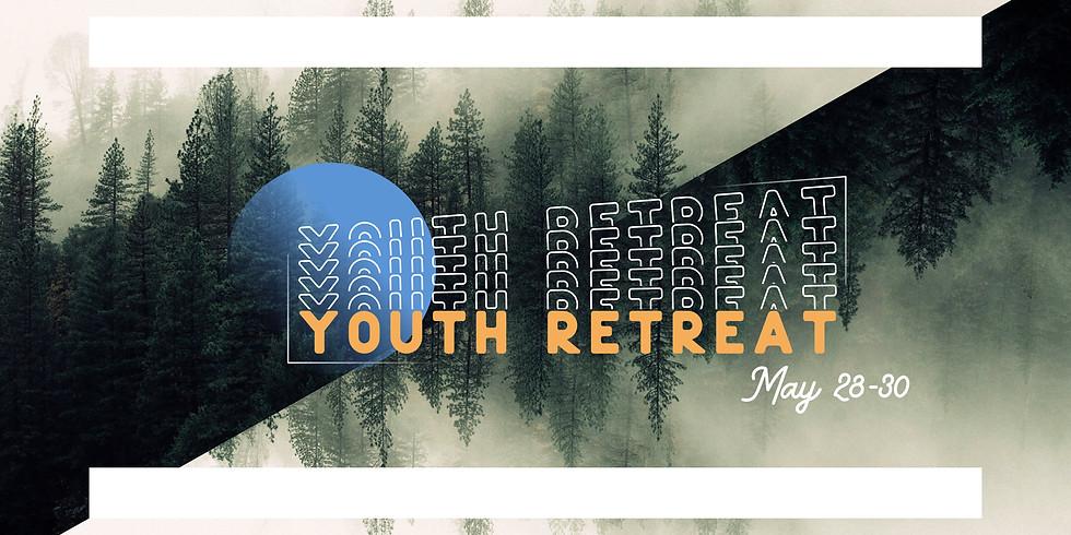 2021 Youth Retreat