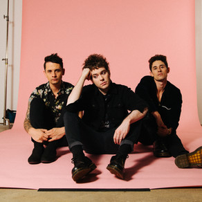 """TWIN XL release their newest single, """"Messy"""""""