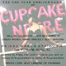 Cupcake Noire 1st Anniversary Invite.png