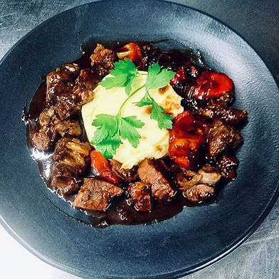 Home made Italian Beef Stew! @tony.the.c