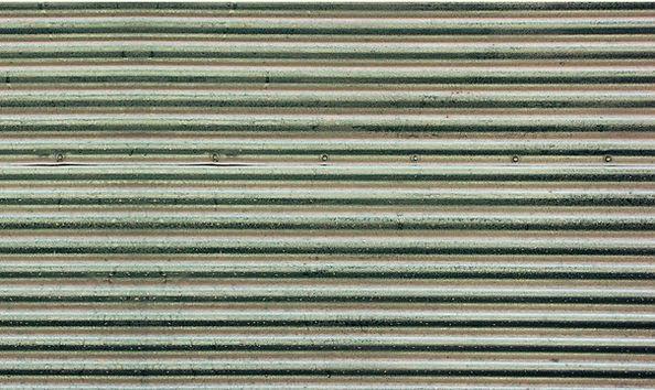 Corrugated Metal