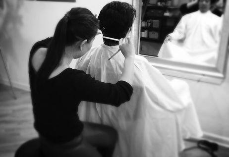Sen Salon stylist 02
