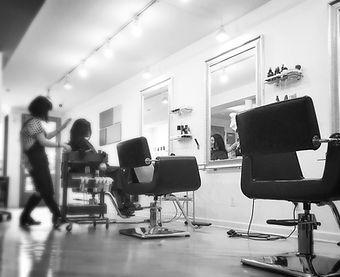 Sen Salon stylist 01