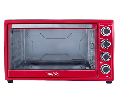 Innofood KT-CL60R Portable Oven 60 Liters