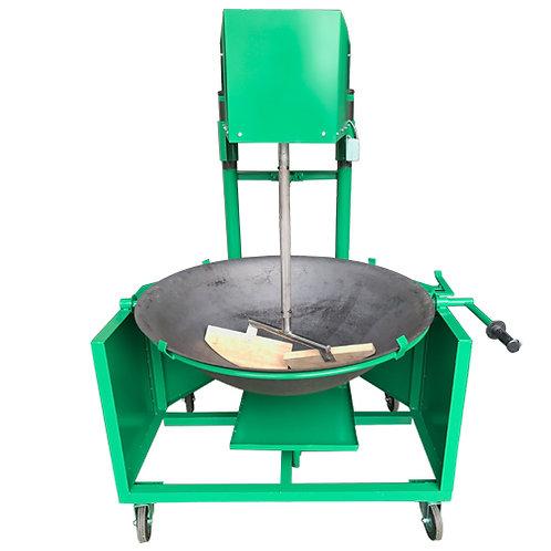 Dodol / Serunding Cooker Machine