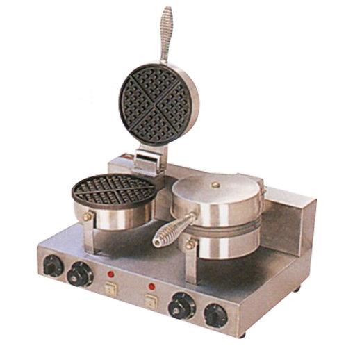 Waffle Baker