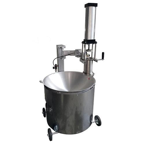 Maruku Machine (Pneumatic)