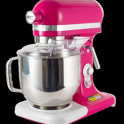 Innofood KT-7500 Professional Series Stand Mixer 7.0 Liters (PINK)