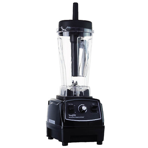 Innofood KT-SX766 Heavy Duty Blender (Black)