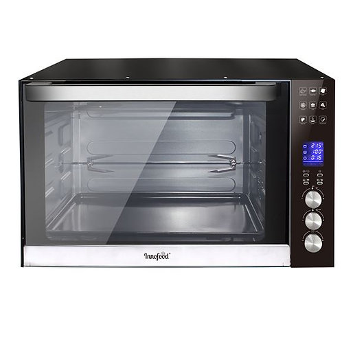 Innofood KT-CL120B Electric Oven 120 Liters