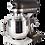 Thumbnail: Innofood KT-7500 Professional Series Stand Mixer 7.0 Liters (Matte Grey)