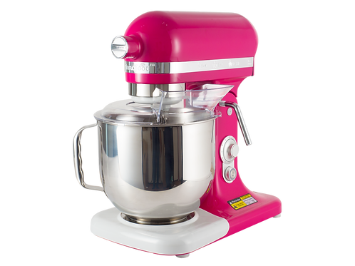 Innofood KT-7500 Professional Series Stand Mixer 7.0 Liters (PINK)