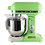 Thumbnail: Innofood KT-7500 Professional Series Stand Mixer 7.0 Liters (Green)