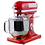 Thumbnail: Innofood KT-7500 Professional Series Stand Mixer 7.0 Litres
