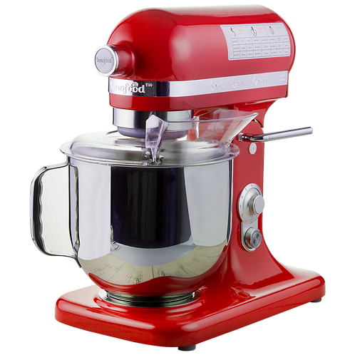 Innofood KT-7500 Professional Series Stand Mixer 7.0 Litres