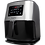 Thumbnail: Innofood KT-AF06XL Digital Touch Panel Large Jumbo Air Fryer 6.0 Liters