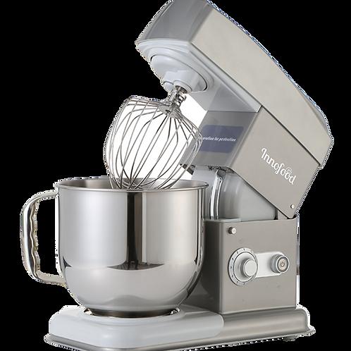 Innofood KT-7600 Professional Series Stand Mixer 7.0 Liters (Grey)