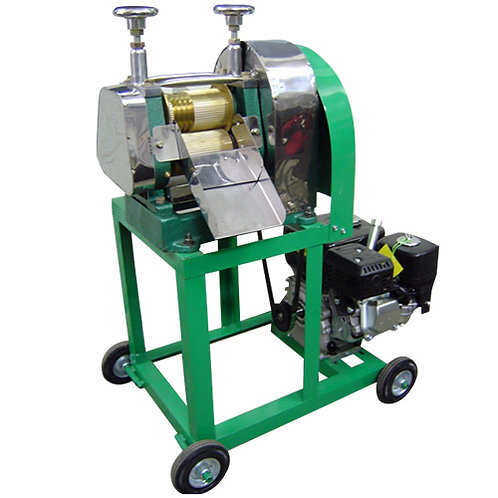 Sugar Cane Extractor Machine (Brass)