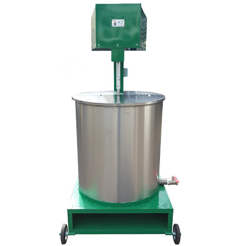 Multi Purpose Mixer (Single Layer)