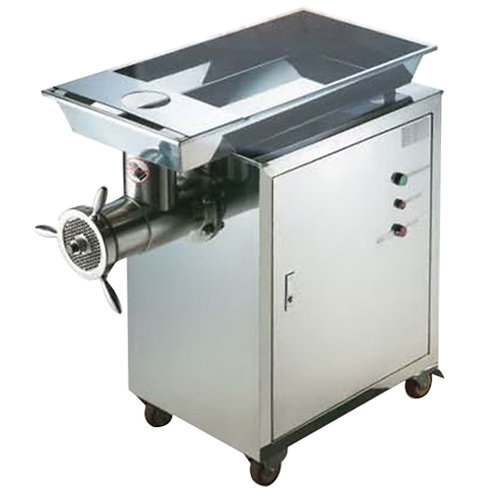 Meat Mincer (Stainless Steel)