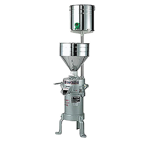 MH Chilli Grinding Machine