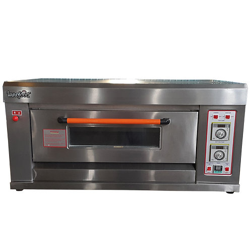 Bakery Oven (Electric)