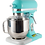 Thumbnail: Innofood KT-7500 Professional Series Stand Mixer 7.0 Liters (TIFFANY BLUE)