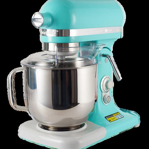 Innofood KT-7500 Professional Series Stand Mixer 7.0 Liters (TIFFANY BLUE)