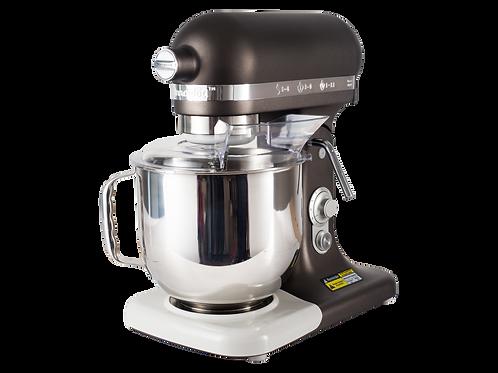 Innofood KT-7500 Professional Series Stand Mixer 7.0 Liters (Matte Grey)