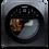 Thumbnail: Innofood KT-CF14D Digital Touch Panel Air Fryer Oven 14 Liters